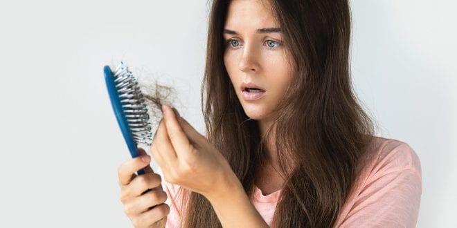 סיבות לנשירת שיער אצל נשים