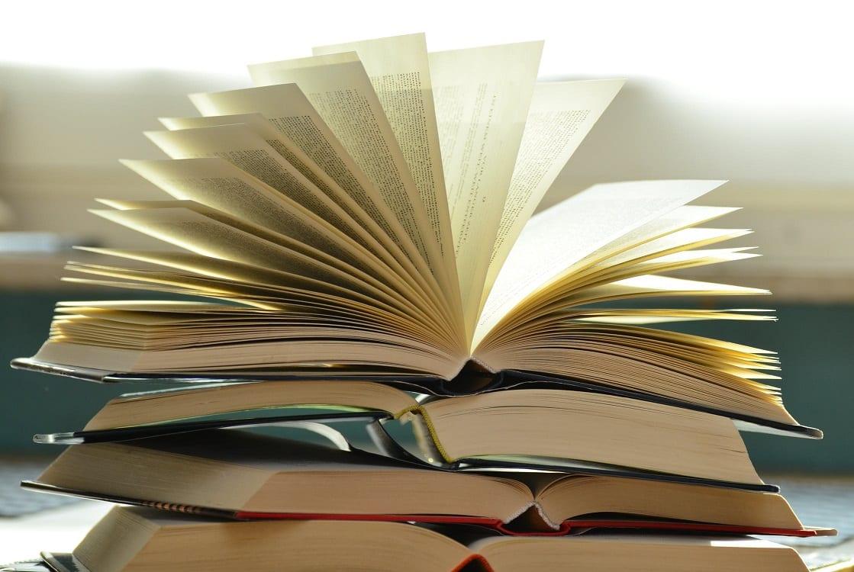 ספרים עם עובדות בסיסיות על פרופסיה
