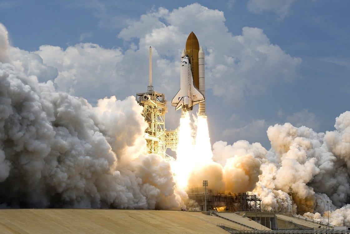 שיגור טיל שמדמה הגברת היעילות של מינוקסידיל