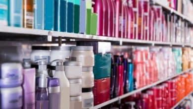 מוצרים לטיפול בנשירת שיער