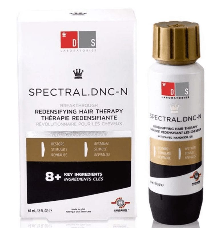 מינוקסידיל של Spectral DNC-N