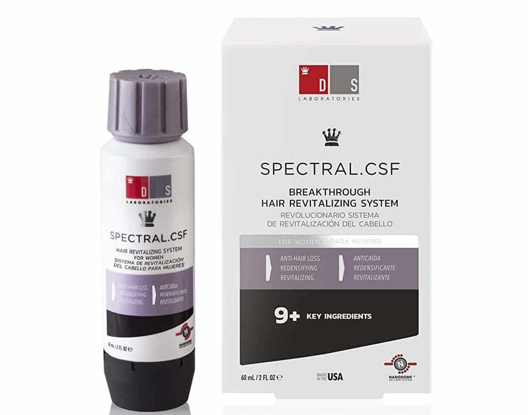 תכשיר Spectral CSF