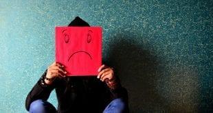 דיכאון נשירת שיער אילוסטרציה