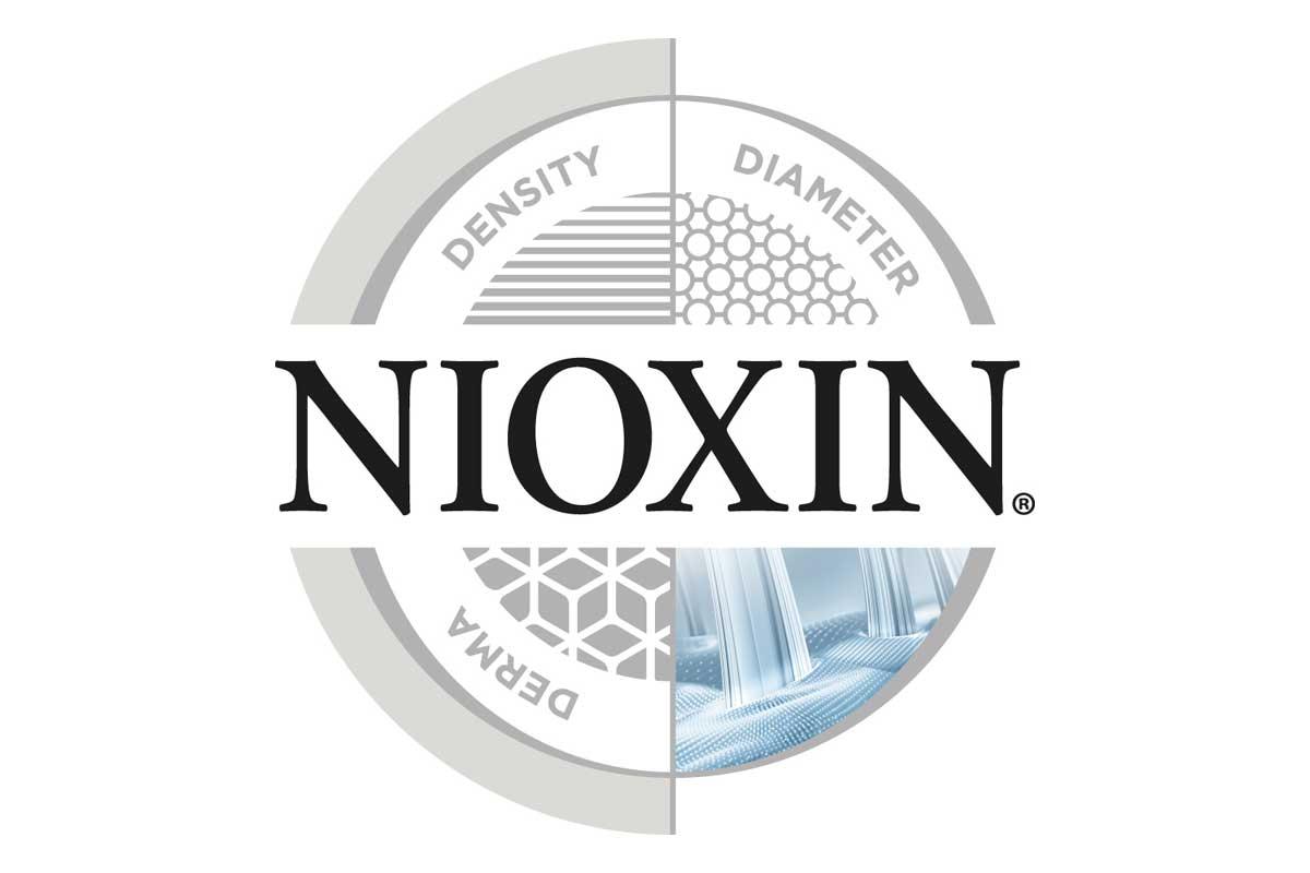 הלוגו של חברת ניוקסין