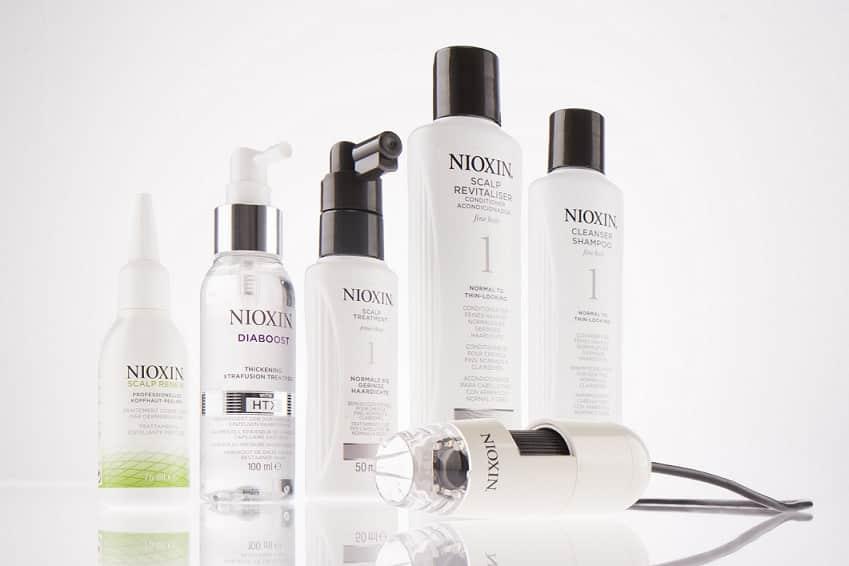 מוצרי חברת ניוקסין