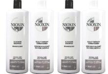 Photo of שמפו ניוקסין: המדריך המלא על שמפו Nioxin לנשירת שיער